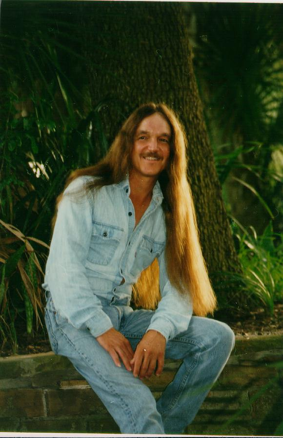 mens long hair site