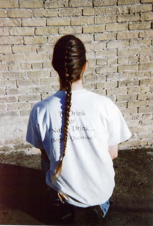 Men S Long Hair Site